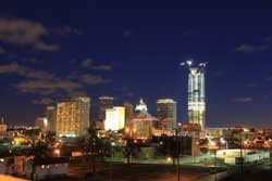 Oklahoma City Property Managers
